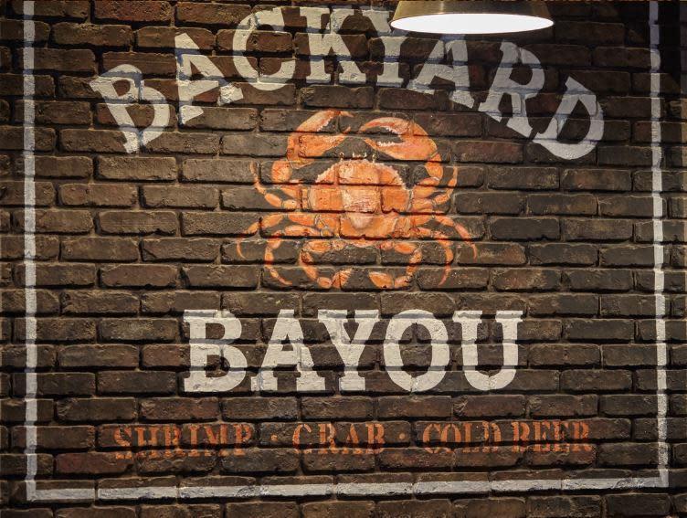 Photo At Backyard Bayou