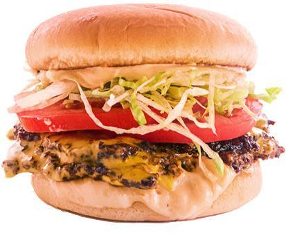 Photo at Great State Burger-Laurelhurst