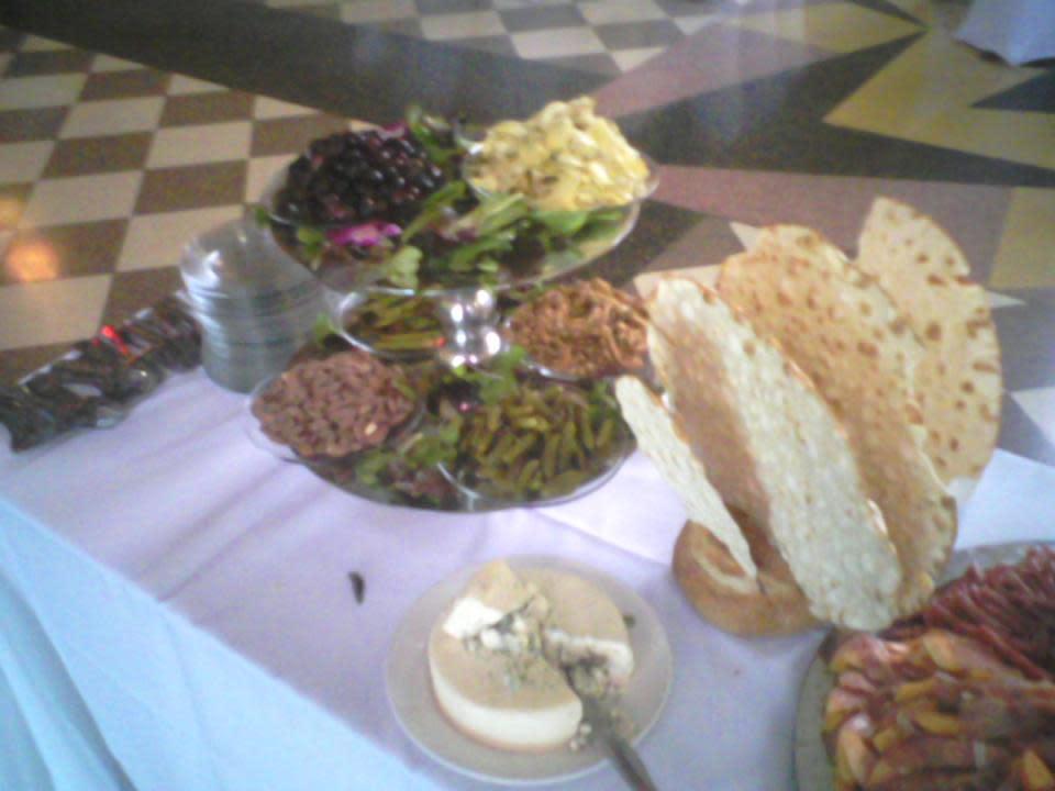 PhotoSPtgf at Jimi D's Food & Spirits