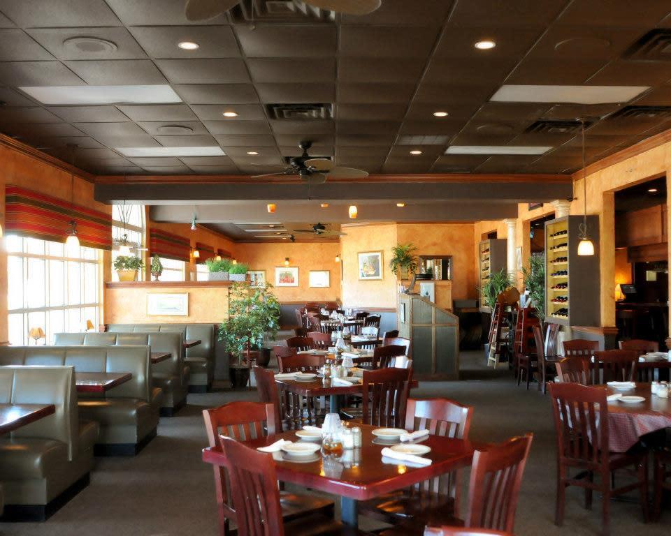 Steak Restaurants Pawleys Island