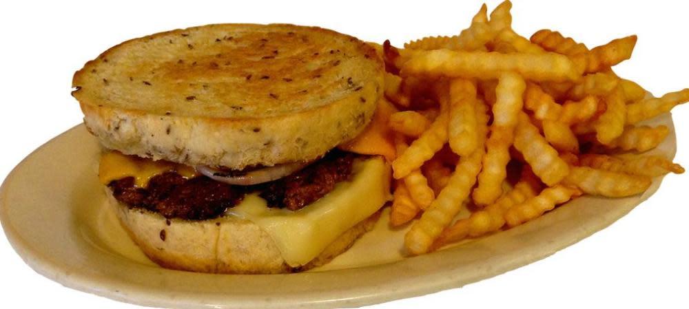 Photo at Fat Boy Burgers