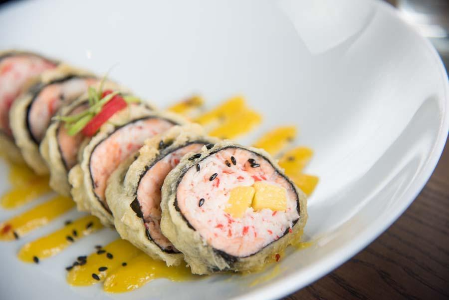 sushi menu blue sushi sake grill
