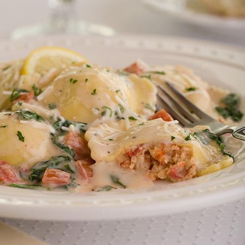 Roma Italian Restaurant In Rogers Ar