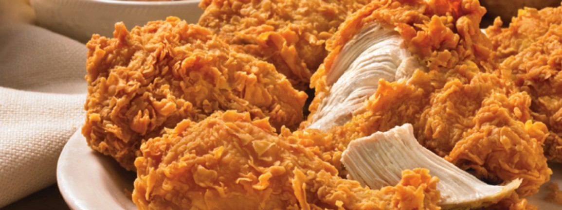 recipe popeyes louisiana kitchen spicy chicken breast 36 - Popeyes Louisiana Kitchen Spicy Chicken Breast