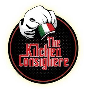 Menus for The Kitchen Consigliere - Collingswood - SinglePlatform